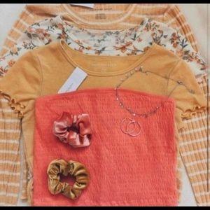Brandy Melville Accessories - Trendy vsco mystery box